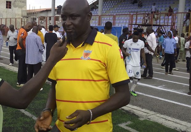 Sunshine Stars To Replace Boboye With Foreign Coach