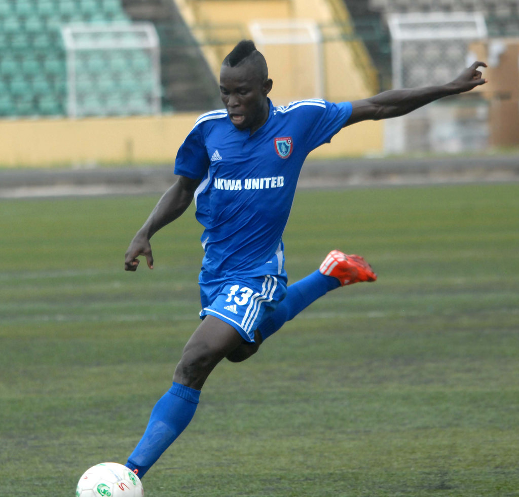 Akwa United's Awakan Targets African Glory After Fed Cup Triumph