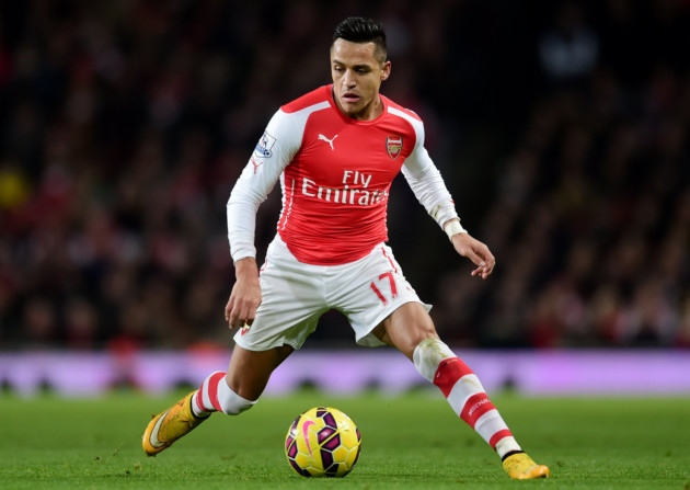 Wenger To Risk Alexis For Norwich Clash, Ox Returns