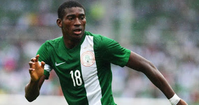 Fit-Again Awoniyi Keen On U-23 AFCON Final Start