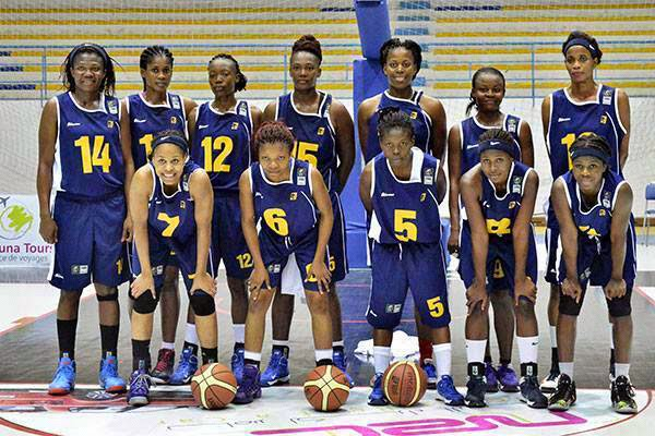 Basketball: FirstBank Through To Semis As Dolphins Fall