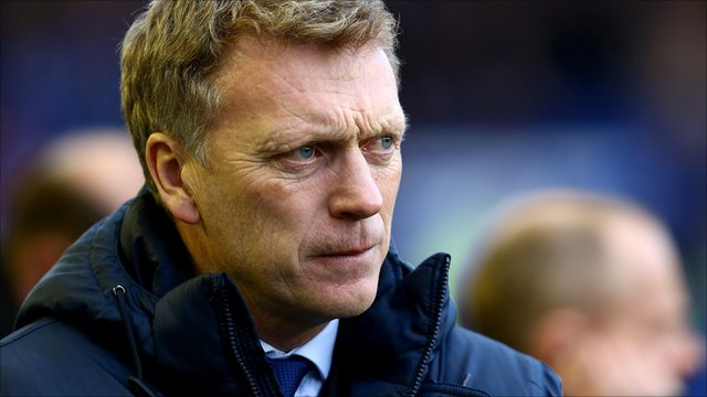 Moyes: Sunderland Will Miss Anichebe-Defoe Partnership