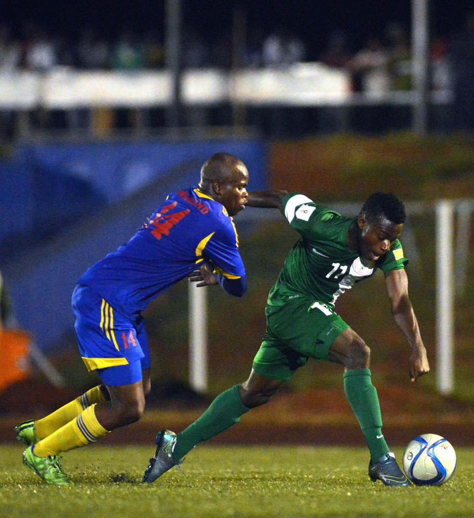 Swaziland Coach Promises To Attack Super Eagles In PH