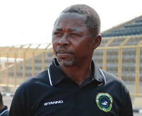 Baraje Targets Historic Federation Cup Success With Akwa United