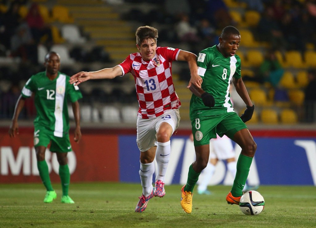 Croatia Star Confident Ahead Of Mali Clash After Beating Nigeria