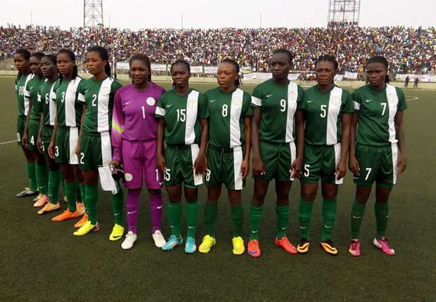 Falconets Beat South Africa, Qualify For 8th U-20 World Cup