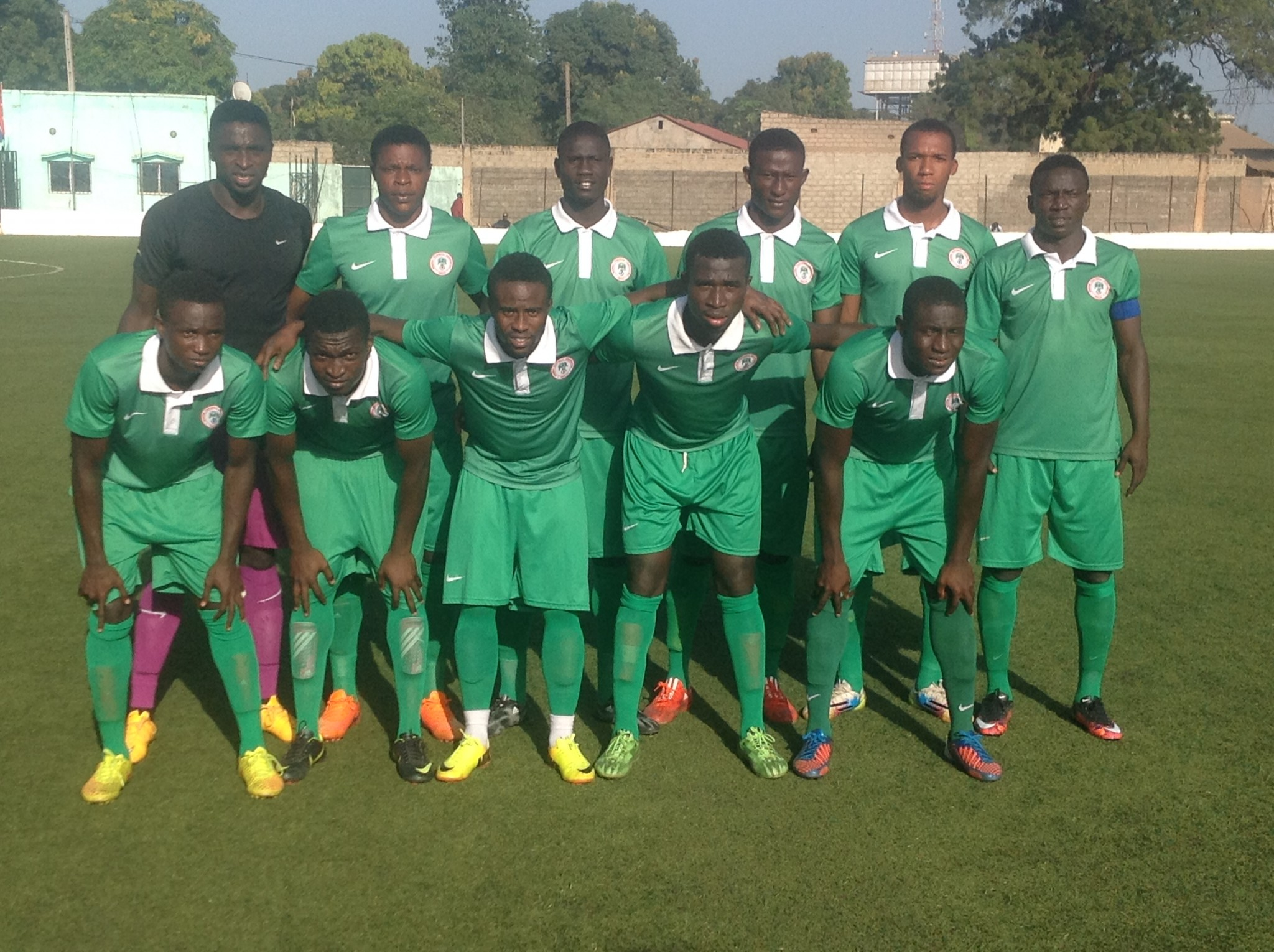 Osimhen Replaces Success As Siasia Officially Names U-23 AFCON Squad
