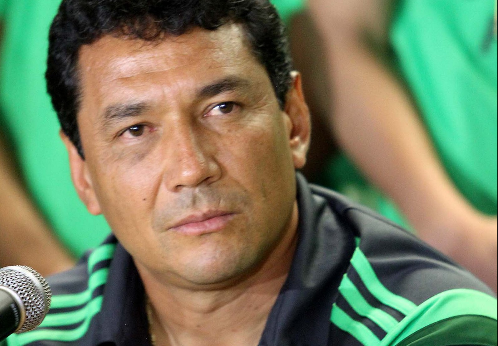 """Mexico Coach Ready To Stop Golden Eaglets' """"Excellent"""" Attack"""
