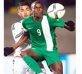 Osimhen's Wolfsburg Move Dicey Over Transfer Fee Disagreement
