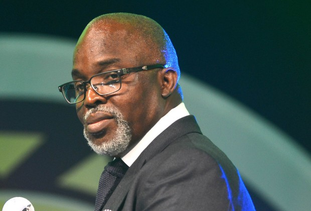 Pinnick: NFF Committed To Nigeria's 2018 World Cup Ticket