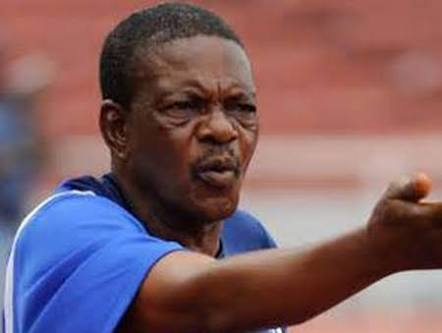 Fed. Cup Final: Tenger Upbeat About Beating Former Club Akwa United