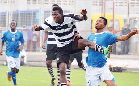 Federation Cup Final: Stars To Watch As Lobi, Akwa Light Up Lagos