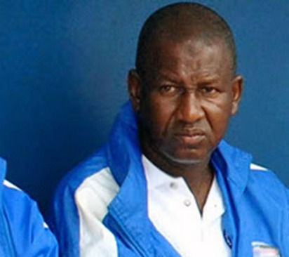 Akwa United Coach, Maikaba:  We Want The Three Away Points Vs Tornadoes In Lokoja