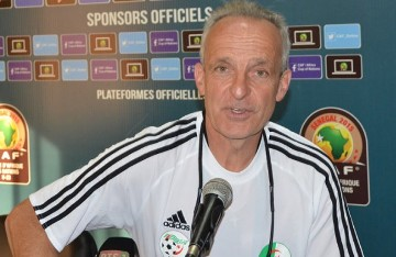 U-23 AFCON: Algeria Coach Expects 'Interesting' Final Against Nigeria