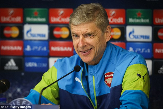 Wenger Wary Of Leicester Attack, Defends Arsenal Transfer Policy