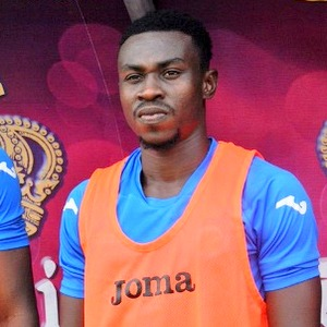 Bassey: Enyimba Happy To End CAFCL Campaign With Victory