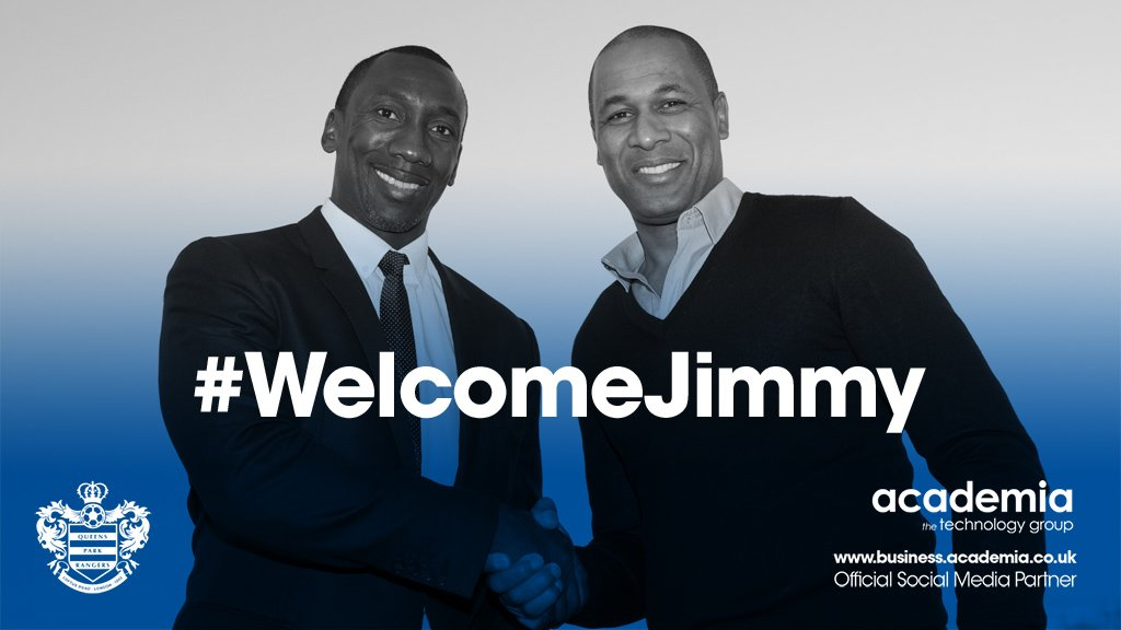 Ex-Chelsea Striker Hasselbaink Named New QPR Manager
