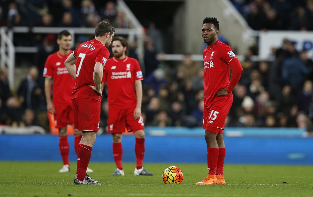 Klopp: Liverpool Not Good Enough Against Newcastle