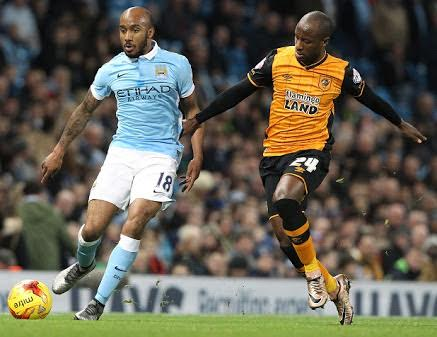 Hull City Fans Blast Akpom, Aluko Over Man City Defeat
