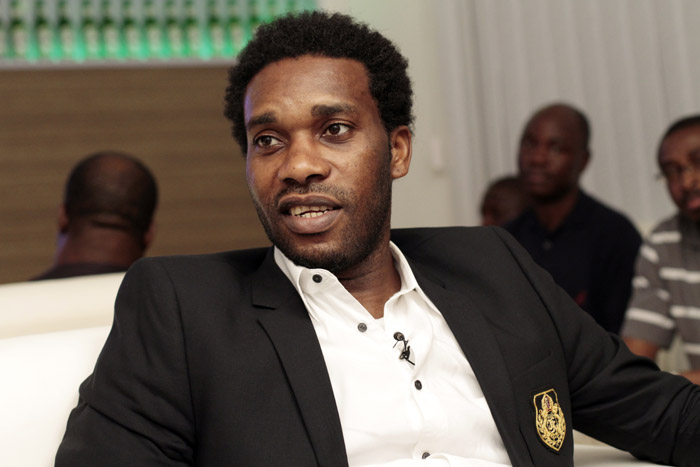 Okocha: Why Messi, Ronaldo, Neymar Made FIFA Best Player Final Shortlist