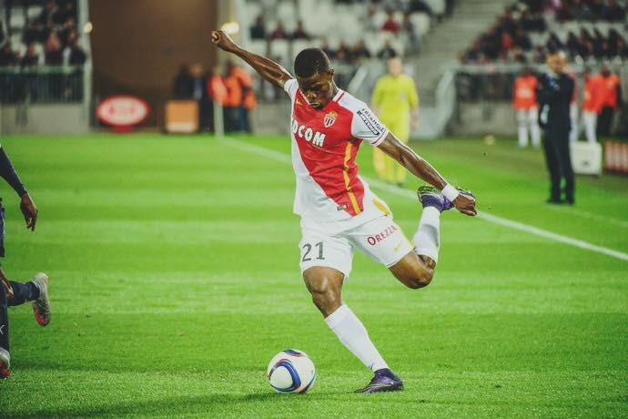 Echiejile Poised For Monaco Exit