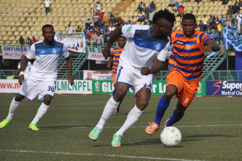 New Glo Premier League Season To Kick Off After CHAN