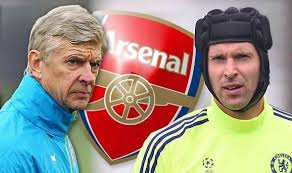Cech Backs Arsenal To Win EPL Title, Wenger Cautious