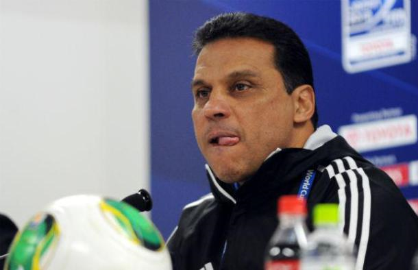 U-23 AFCON: Egypt Coach Blasts Referee For Draw Against Nigeria