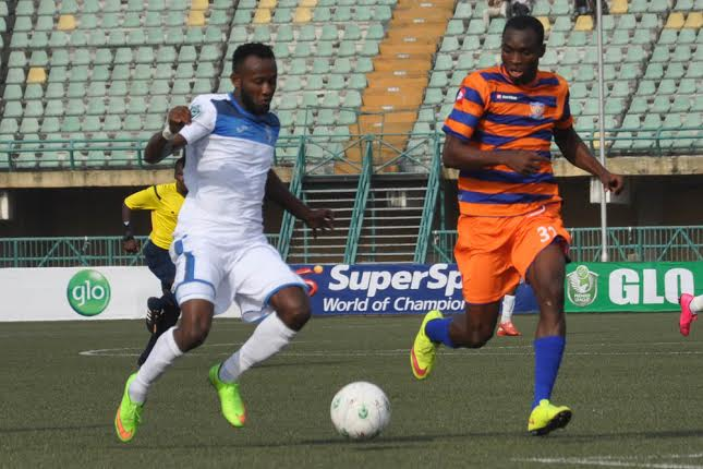 CAF Champions League: Enyimba, Warri Wolves Begin Campaign Against Minnows