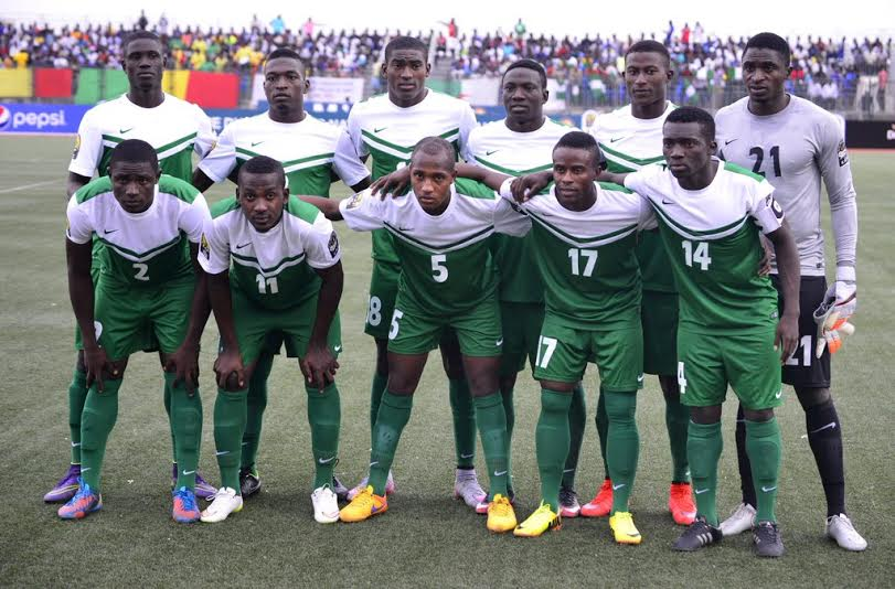 U-23 Eagles To Get $4,000 For AFCON Final Win