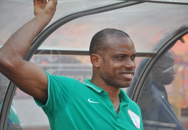 Oliseh Sends CHAN Training Programme To Home Eagles Stars