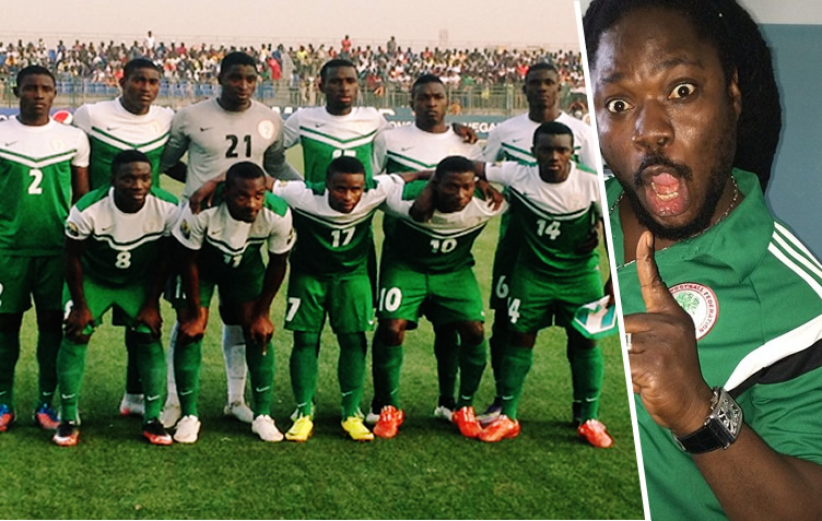 Daddy Showkey: U-23 Eagles Must Stop Playing 'Heart Attack Football'