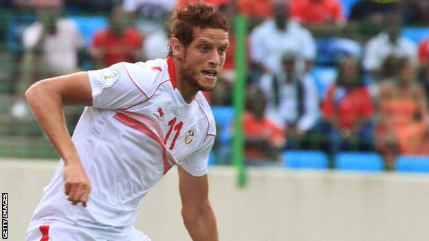 Tunisia Rue Absence Of Key Players