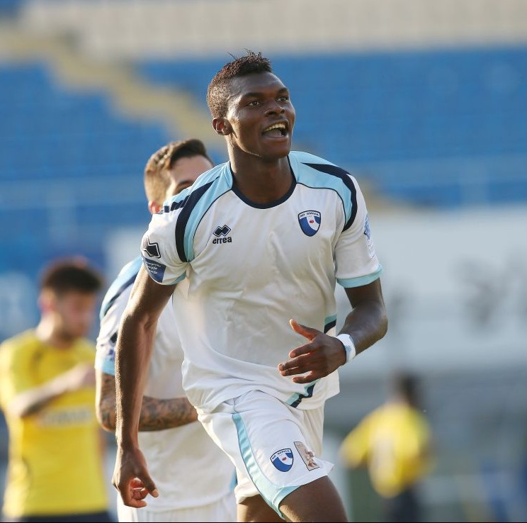 Eleke Set For Slovenian Club Exit