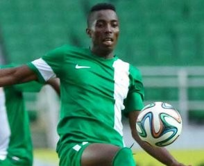 Chikatara Bags Hat-trick As Home Eagles Spank Niger