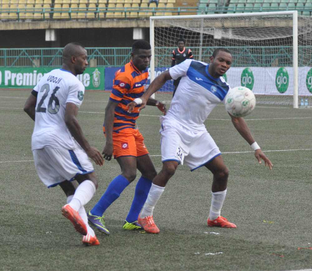 Glo Premier League To Kick Off February 21
