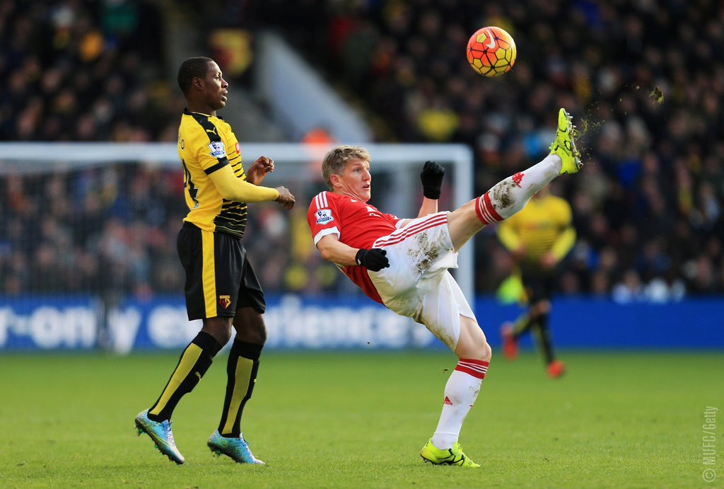 Ighalo: I Can't Say No To Dream Man United Move