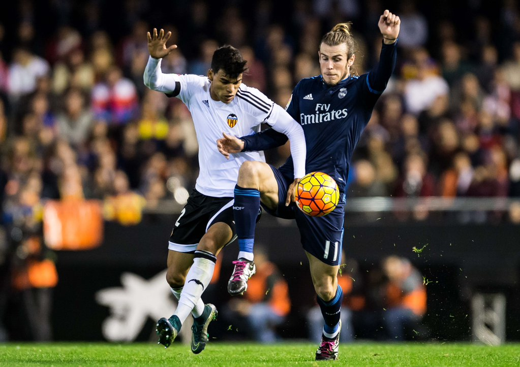 Valencia, Real Madrid Share Points In Mestalla Thriller