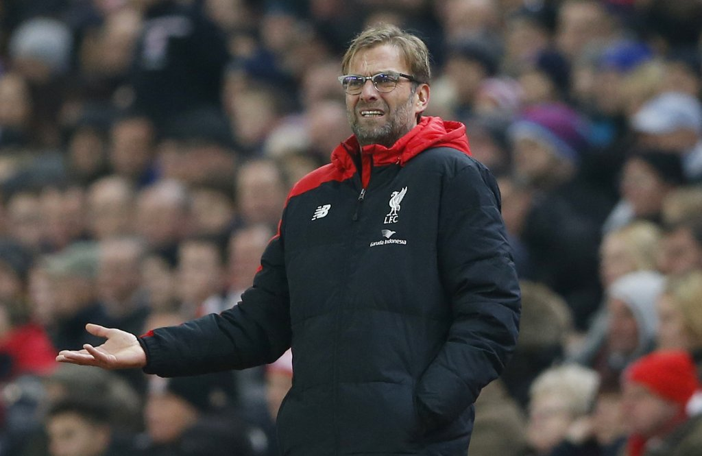 """Proud"" Klopp Laments Liverpool Injuries, Ponders January Purchases"