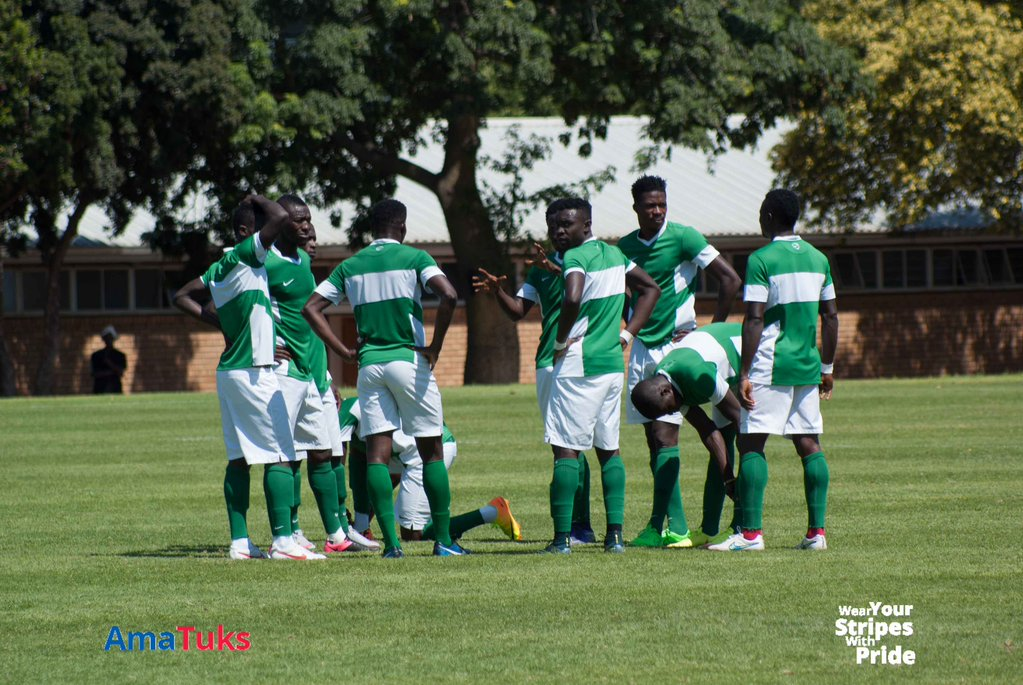 Obaroakpor: Home Eagles Chasing CHAN History