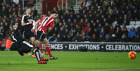 Ighalo Fires Blanks As Southampton See Off Watford