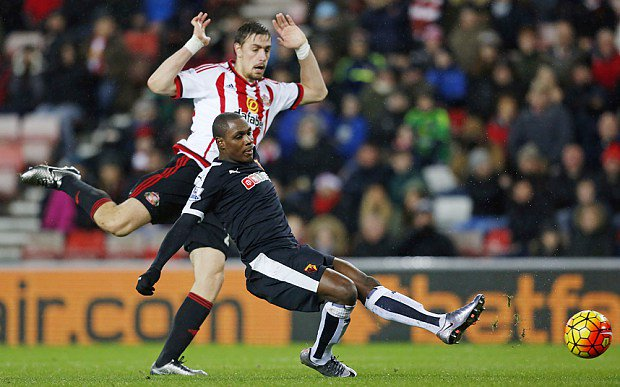 Watford Boss Set To Rest Ighalo Vs Forest