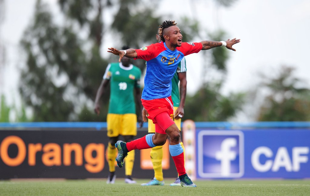 CHAN: DR Congo Thump Ethiopia In Group B Opener