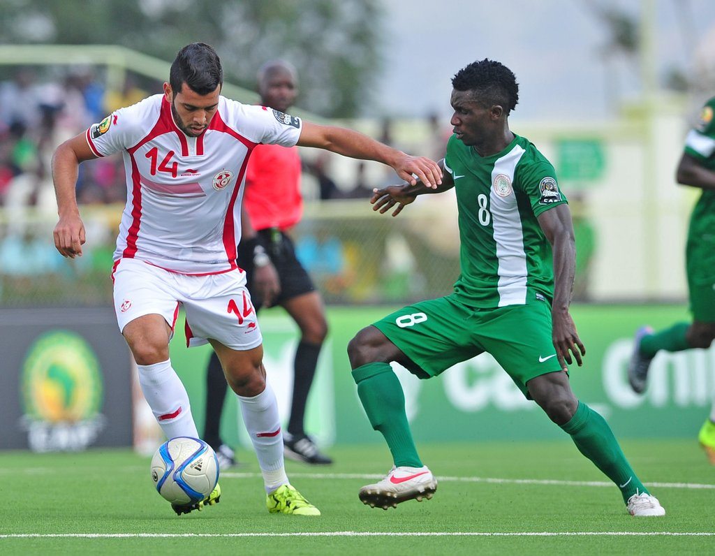 How Home Eagles Rated Against Tunisia