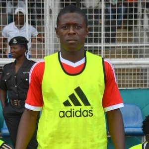 Okoro: Home Eagles Good Enough For CHAN Title