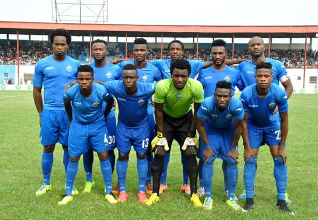 Ogunbote: Enyimba Must Beat Katsina To Clinch CAF Confed Cup Ticket