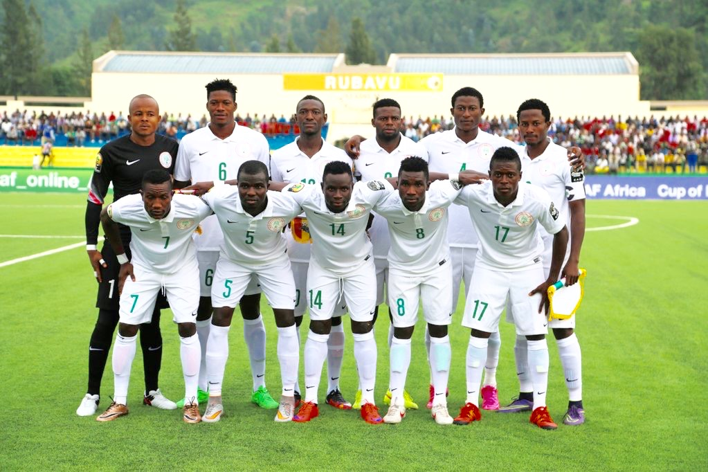 4 Reasons Home Eagles Failed In Rwanda