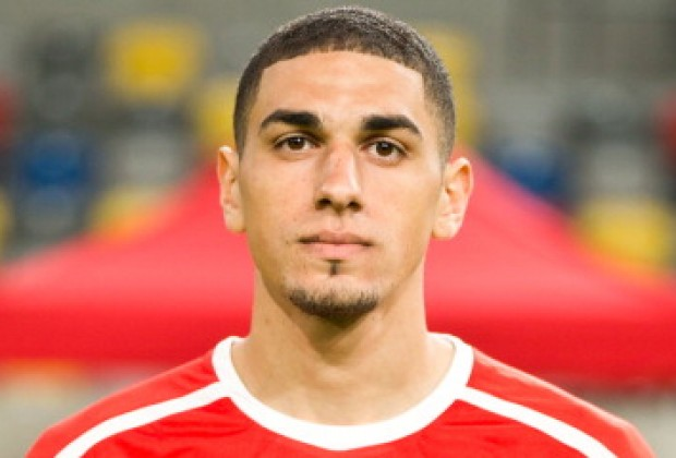 Balogun Out Of Eagles Vs Egypt In Kaduna Over Injury; Doubtful For 2nd Leg