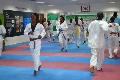 Rio 2016: Nigeria To Beat Taekwando Registration Deadline