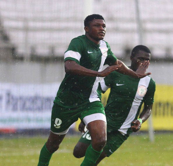 Okoro: Home Eagles Willl Miss Salami At CHAN